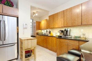 35-36 76th Street, #321, Jackson Heights, NY 11372 Kitchen - COOP FOR SALE