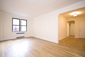 Living Room 35-36 76th Street, #429, Jackson Heights